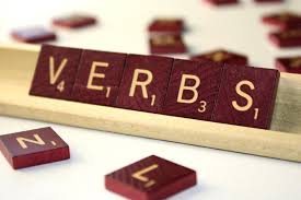 verbs a quick intro