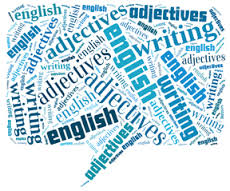 English Grammar: Intro to Adjectives