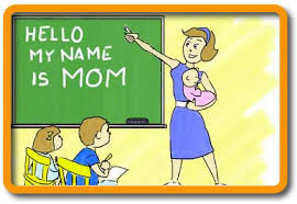 Homeschooling combines a parents nurturing with teaching for the perfect blend of education.