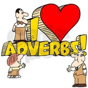ILoveAdverbs