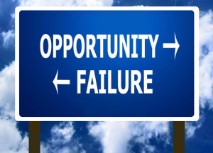Opportunity and Failure