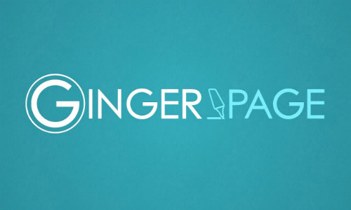 Ginger Software's Main Feature