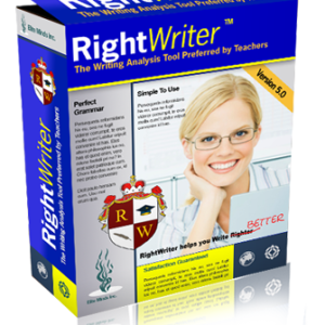 Right Write With RightWriter