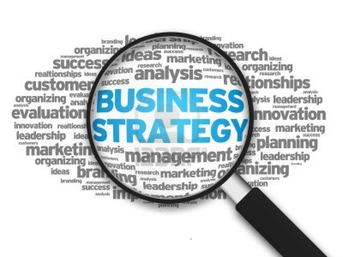 Image result for business stratgey