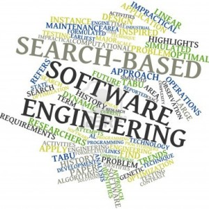 Search-Based-Software-Engineering