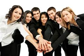 one of the most important parts in human resources is teamwork