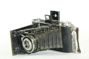 Old-school camera