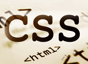 CSS featured