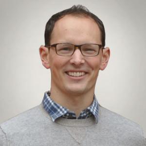 Instructor Ben Jakuben
