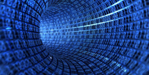 Databases can store vast amounts of info