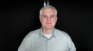 Instructor Bob Tabor