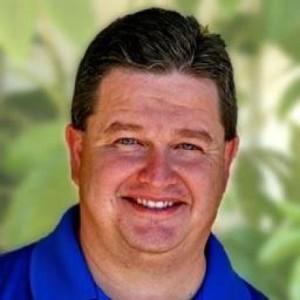 Instructor Bret Stateham