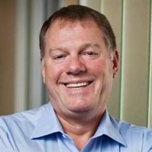 Instructor Gerry O'Brien