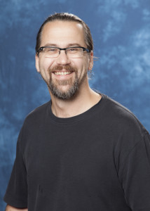 Instructor Steve Thomas