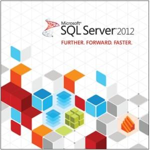 Microsoft SQL 2012