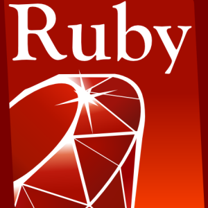 Ruby-language featured