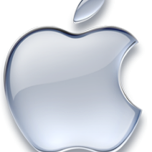 featured apple logo