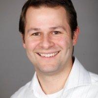 Instructor Chris Johnson