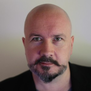 Instructor Simon Allardice