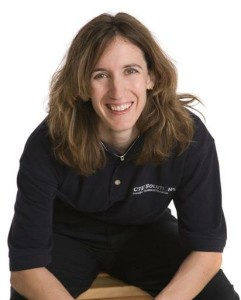 Instructor Susan Ibach