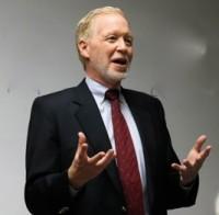 Prof. David P. Seemuth