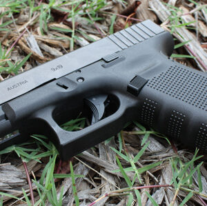 featured glock 19 gen 4