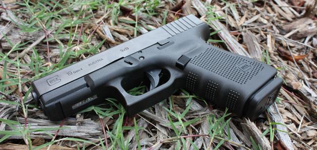 Glock 19 Gen 4 ReviewEduMuch