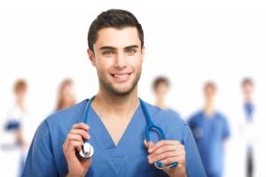 Doctors of tomorrow