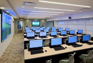 GMAT testing center