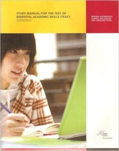 Study Manual for TEAS