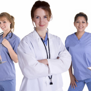 featured teas nurses
