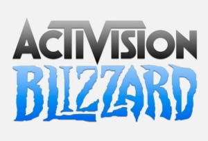 The activision blizzard company