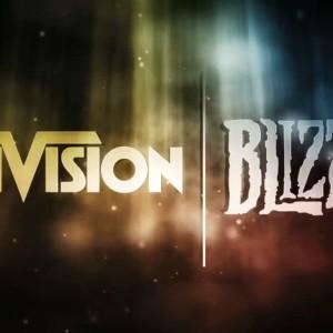 activision blizzard company