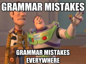 buzz grammar