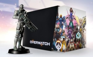 overwatch special edition