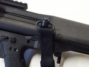 KSG single point sling attachment