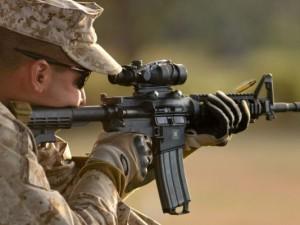 The Classic M16