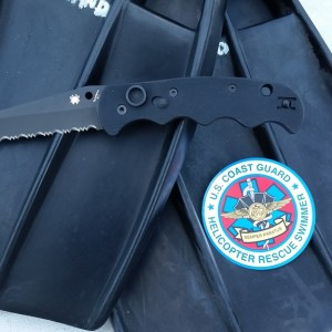 coast guard knife