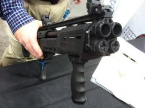 dual-barrel ksg