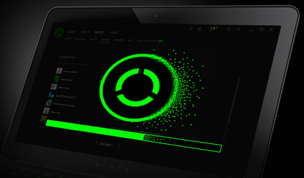 Technology Management Image: Razer Cortex: Boost Gameplay Enhancer ReviewEduMuch