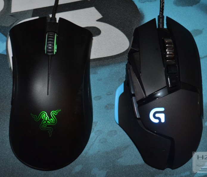 Logitech G502 Gaming Mouse ReviewEduMuch
