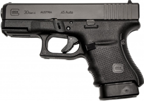 Glock 30 Gen 4 Review Get Glockededumuch