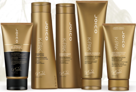 Joico K Pak Shampoo And Conditioner Reviewedumuch