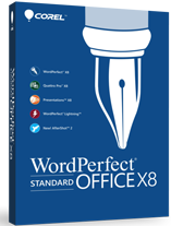 Wordperfect review 2017 make your words perfectedumuch wordperfect x8 standard edition review publicscrutiny Choice Image