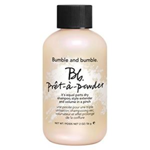 bb pret-a-powder