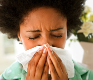 Allergy Shots Can Help Your Body Build Resistance